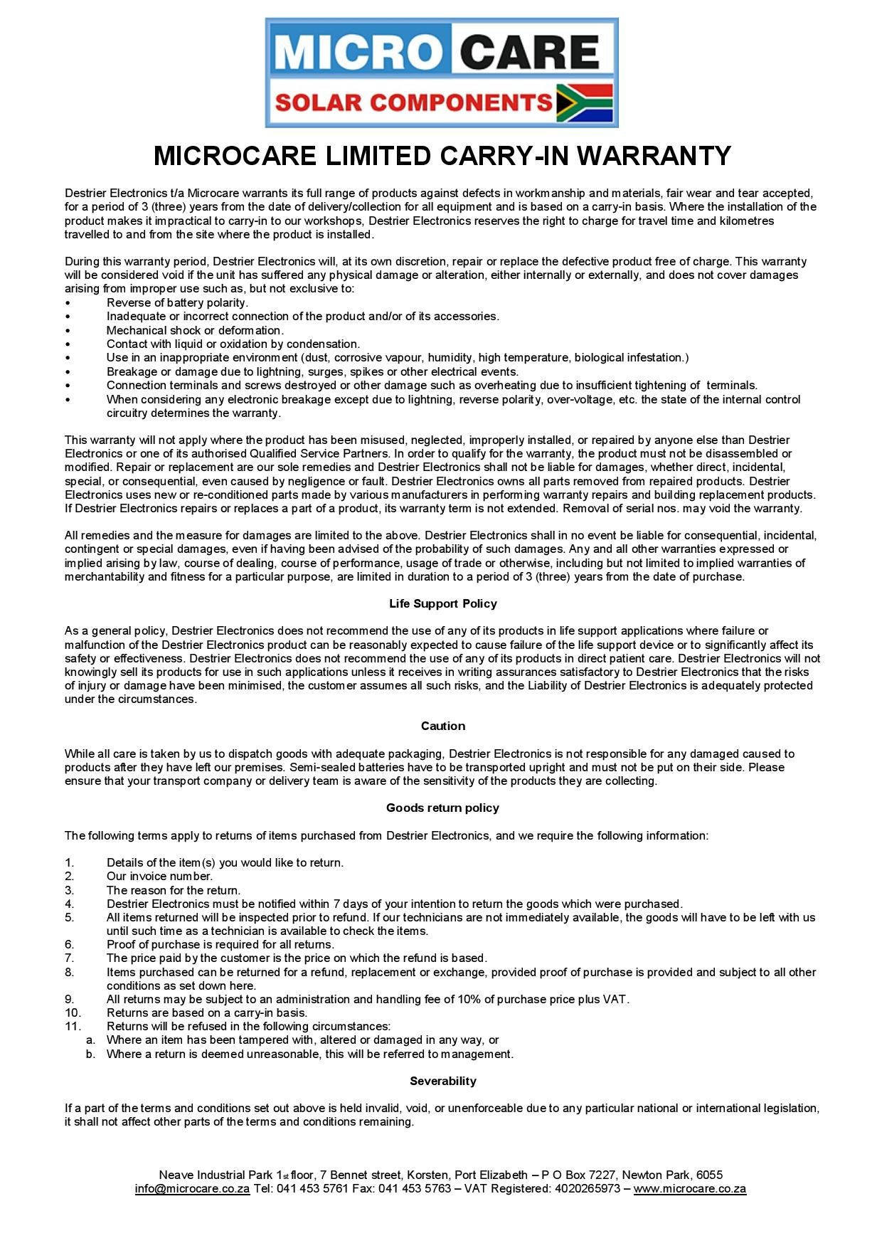 Microcare Limited Warranty-page-001